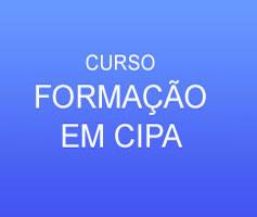 Formação da CIPA