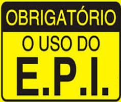 Uso de EPIs