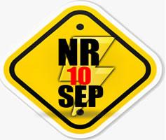 Curso NR-10 SEP Campinas e Região